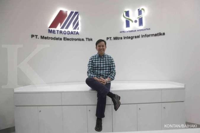 Direktur Metrodata Electronics (MTDL) ingatkan protokol kesehatan 5M