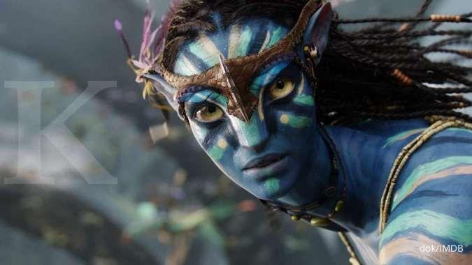 Film Avatar 2 siap melanjutkan produksi pekan depan