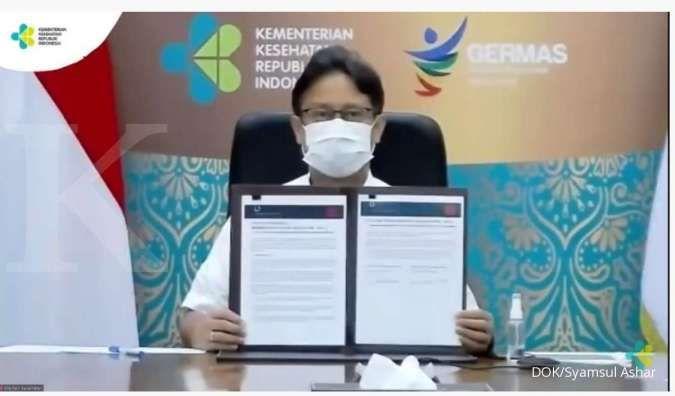 Indonesia Berharap Vaksin Gavi Covax Datang Maret