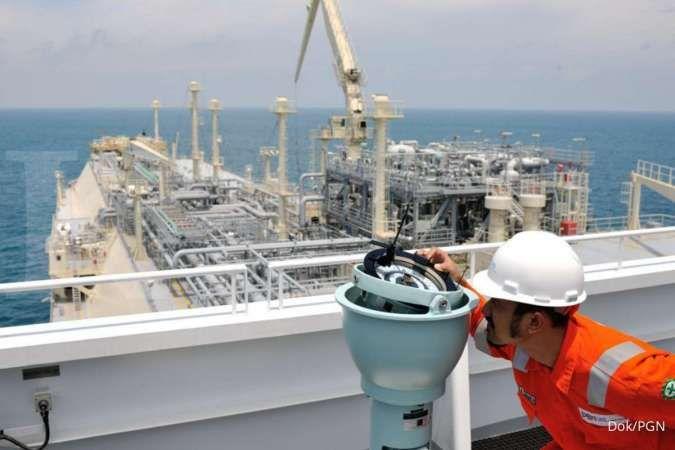 PGN teken MoU dengan PT PAL Indonesia untuk kembangkan infrastruktur LNG