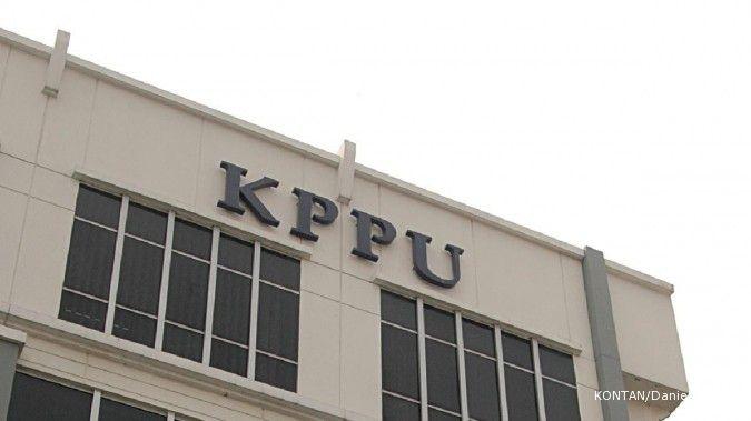 Anggaran KPPU tahun anggaran 2021 mengalami penghematan menjadi Rp 95,64 miliar