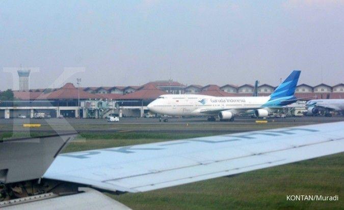 Garuda Indonesia pastikan menambah armada pesawat