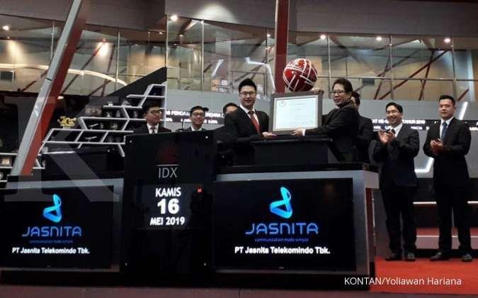 Jasnita Telekomindo (JAST) targetkan layanan Call Center hadir di100 kota tahun ini