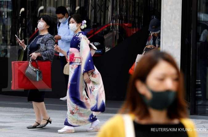 Jepang setujui lebih banyak vaksin Covid-19, perluas keadaan darurat