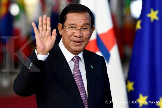 PM Kamboja sebut negaranya sudah di ambang kematian, ini penyebabnya