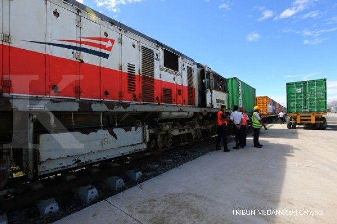 BPS catat jumlah angkutan barang selama pandemi corona meningkat