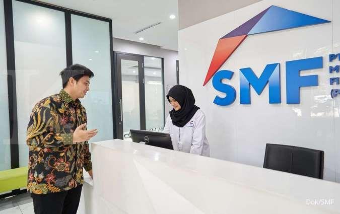 BUMN SMF kembali buka lowongan pekerjaan di 2021, simak posisi yang ditawarkan
