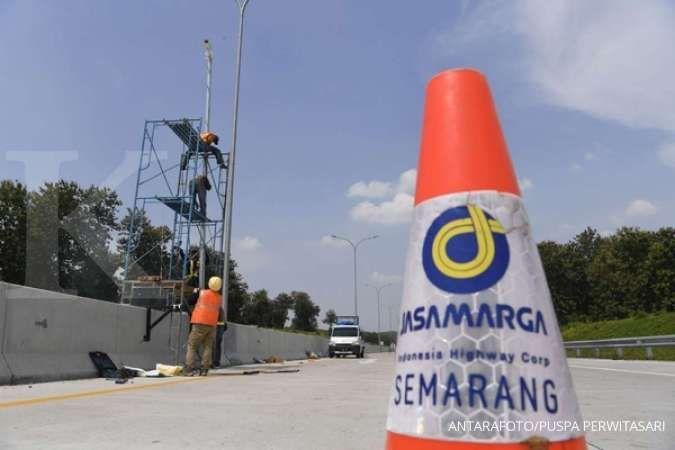 Bukan provider internet, anak usaha Jasa Marga kembangkan infrastruktur fiber optic