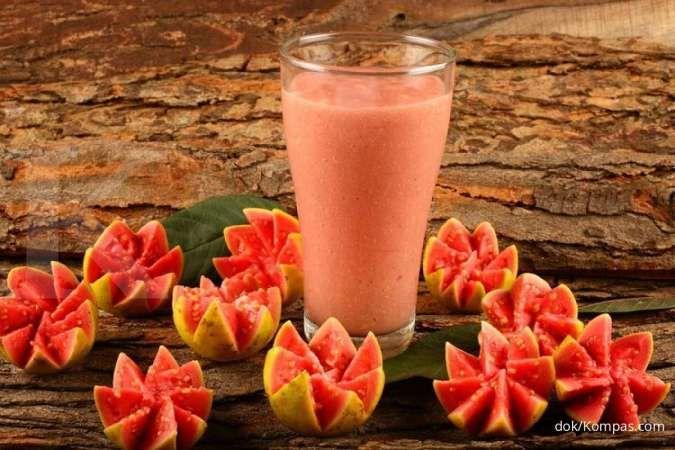 Kolesterol naik? Ini jus sayur dan buah yang bisa menurunkan kolesterol tinggi