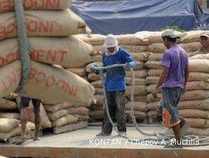 2010, penjualan semen bisa tembus 42 juta ton