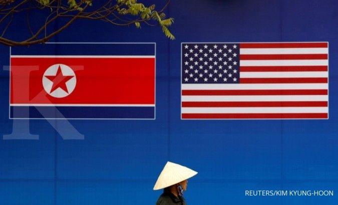 Korea Utara ingin sanksi dilonggarkan, untuk memulai kembali perundingan dengan AS