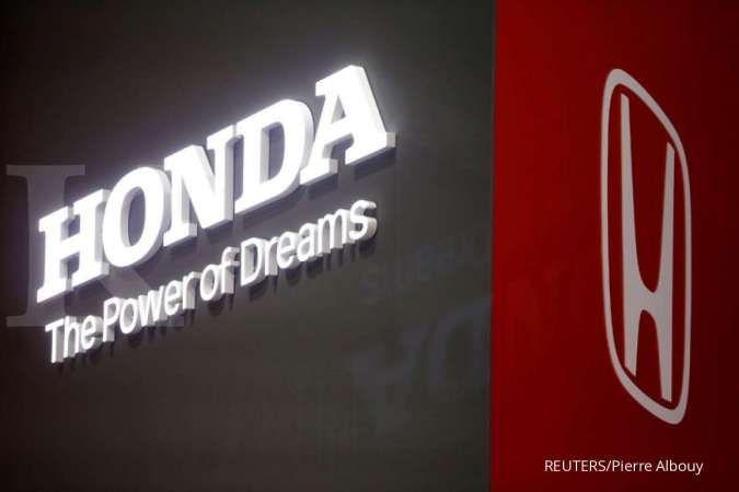 Honda segera ungkap mobil listrik terbaru di China, begini gambarannya