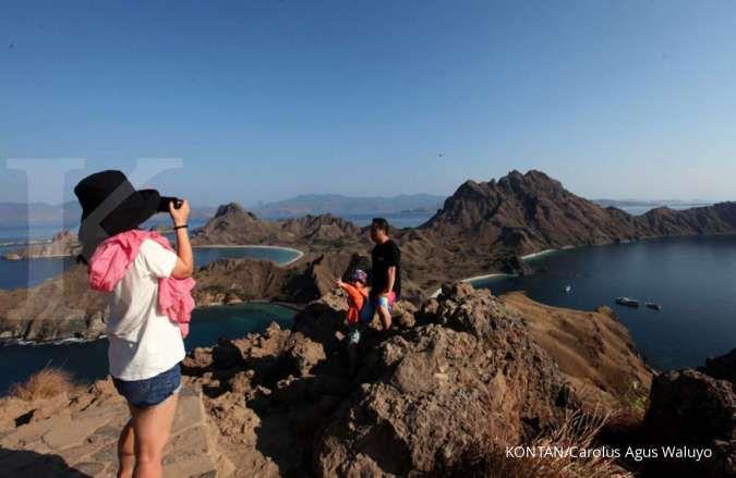 Labuan Bajo berbenah untuk menjadi destinasi wisata premium