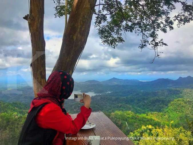 Bukit Wisata Pulepayung