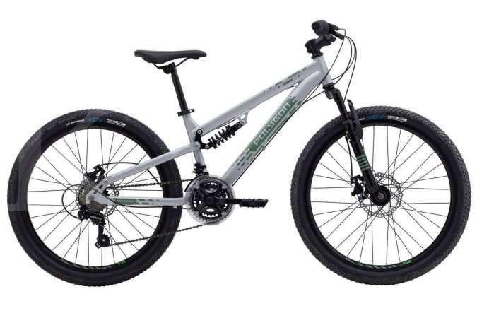 Sepeda Polygon Rapid24