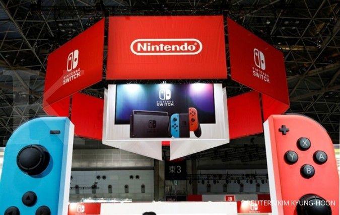 Nintendo Switch kini bisa gunakan headset bluetooth, begini cara menghubungkannya