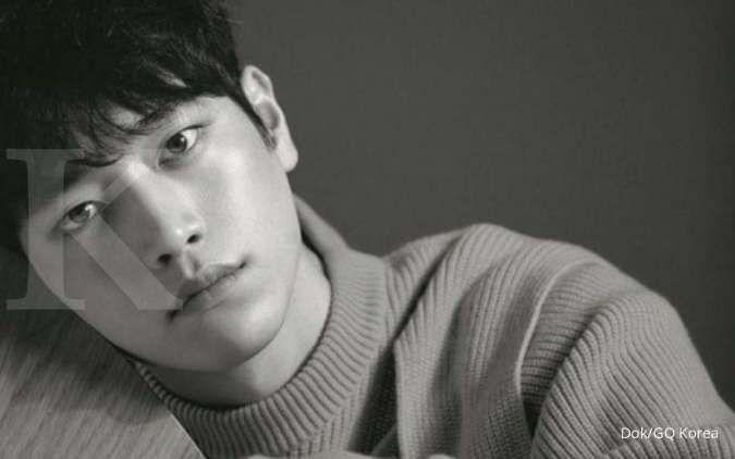 Drakor terbaru dari penulis Secret Forest akan dibintangi aktor Seo Kang Joon?