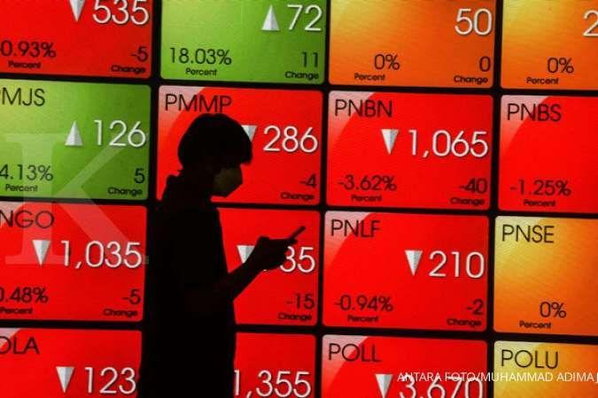 IHSG bertahan di level 6.000, sebaiknya pantau rekomendasi saham hari ini (7/4)