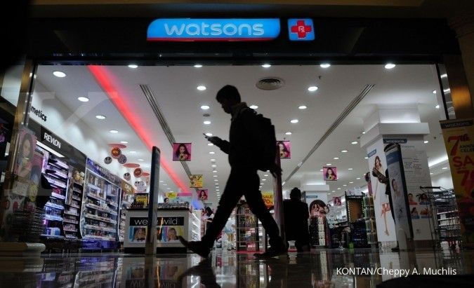 Promo Watson diskon hingga 50% tinggal dua hari lagi loh