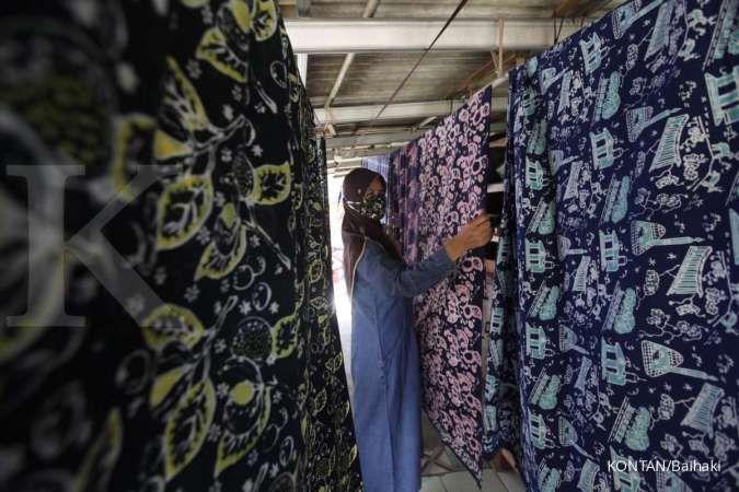 Perempuan di desa peduli gambut dorong karya fesyen berkelanjutan