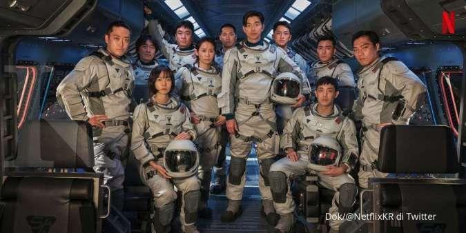 8 Drakor seru, Netflix umumkan deretan drama Korea terbaru yang disiapkan tahun 2021