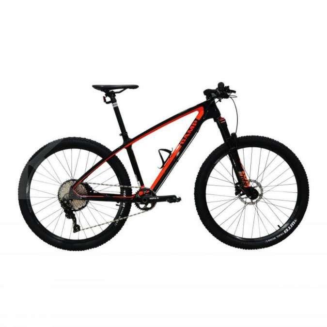 Daftar harga sepeda gunung Camp terbaru Februari 2021, dipatok lumayan terjangkau