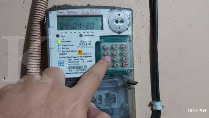 Konsumsi listrik turun, kelangsungan bisnis PLN Jakarta Raya terancam