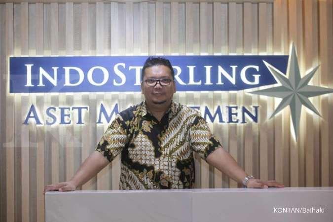 IndoSterling Aset Manajemen menargetkan dana kelolaan Rp 200 miliar di akhir tahun
