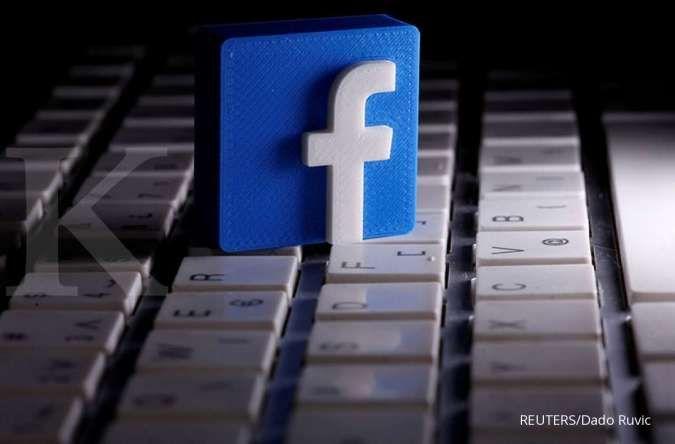 Caplok Giphy, Facebook rogoh kocek hingga Rp 6 triliun