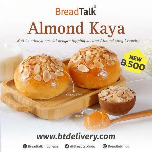 Promo BreadTalk