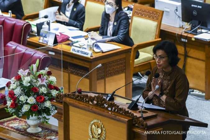 Sri Mulyani beberkan tiga reformasi fiskal yang dijalankan pada 2022