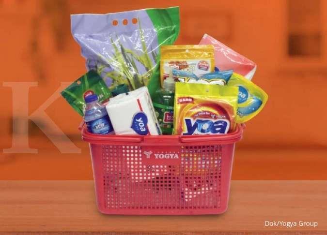 Simak promo JSM Yogya Supermarket 21 Februari 2021, ada program Harga Heran!