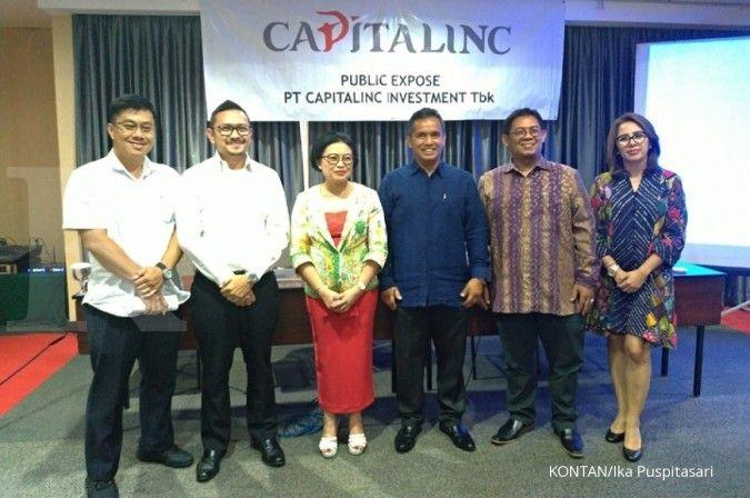 Capitalinc Investment (MTFN) bakal fokus berbisnis hilir migas
