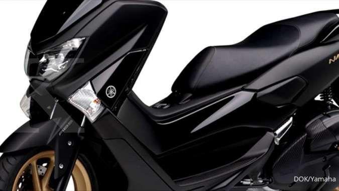 Harga motor bekas Yamaha NMAX 150 2019