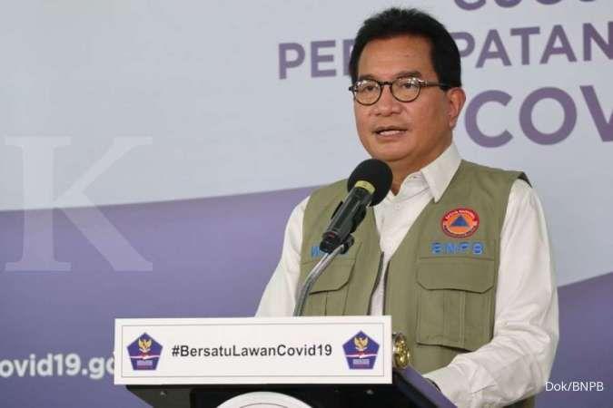 Profil Wiku Adisasmito, Jubir Covid-19 baru pengganti Achmad Yurianto