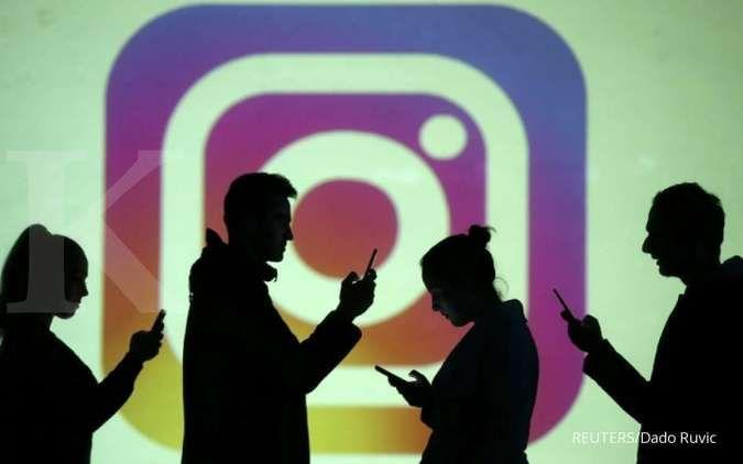 Online Shop semakin mudah dengan fitur baru di Instagram