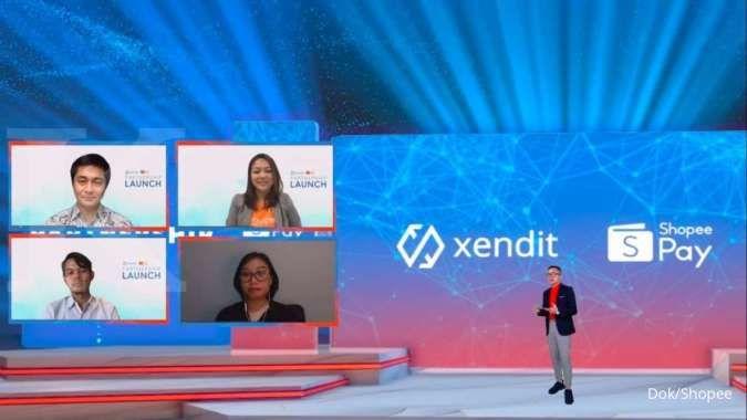 Xendit gandeng ShopeePay untuk saluran pembayaran digital
