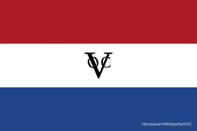 Inilah sejarah singkat VOC di Indonesia dan kebangkrutannya