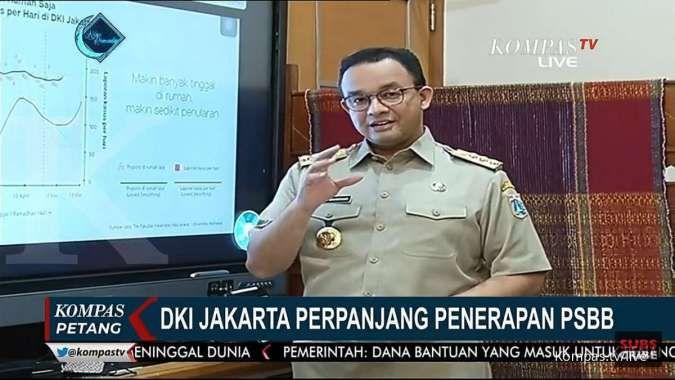 Ingat, untuk masuk Jakarta harus ada hasil rapid test dan PCR