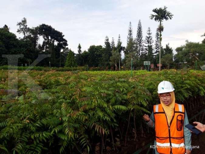 Vale Indonesia (INCO) tambah fasilitas pengolahan limbah