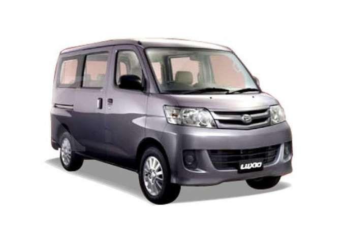 Harga <a href='https://batam.tribunnews.com/tag/mobil-bekas' title='mobilbekas'>mobilbekas</a> Daihatsu Luxio
