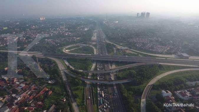 Waskita Karya (WSKT) masih terus melakukan divestasi jalan tol