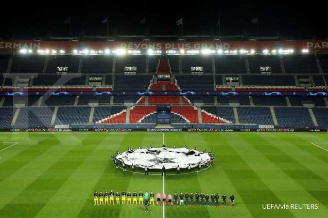 Liga Champions Manchester City vs Real Madrid diprediksi bakal pindah ke Portugal