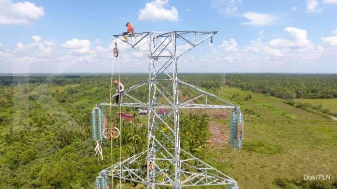 Pemerintah minta PLN tekan susut jaringan untuk turunkan biaya produksi listrik
