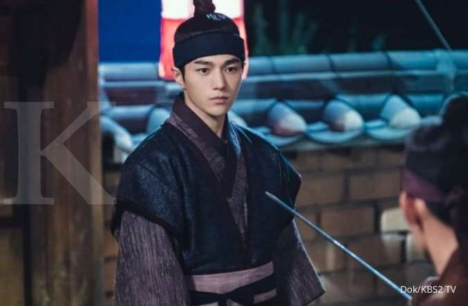 Drama Korea Royal Secret Agent yang dibintangi L Infinite.