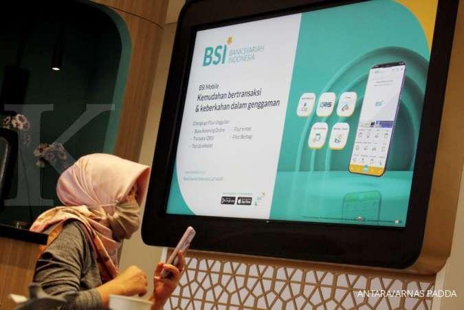 Prospek perbankan syariah dinilai bisa tumbuh dua digit tahun ini