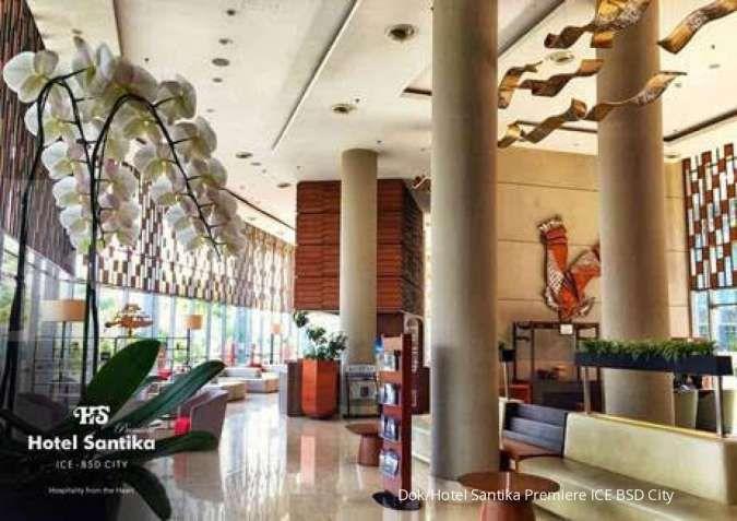 Santika Indonesia Hotel Akan Bangun Hotel Di Wonosari Yogyakarta Tahun Depan
