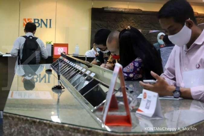 Dukung program pemulihan ekonomi nasional, BNI siap gelontorkan kredit kepada UMKM
