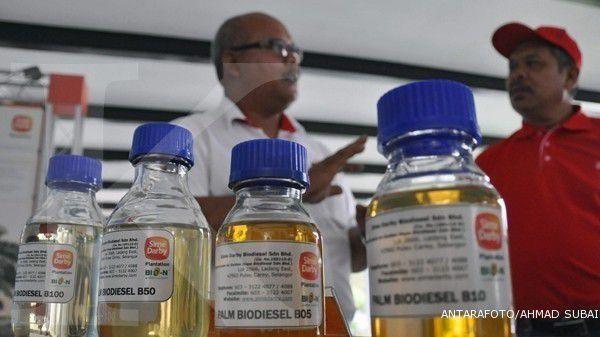 Belanda menjadi tujuan ekspor utama minyak jelantah asal Indonesia