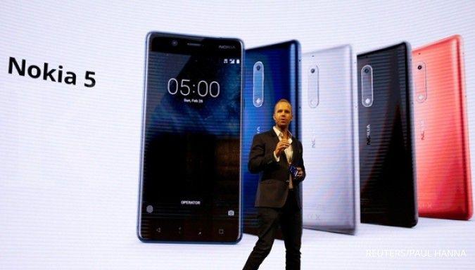 HP Nokia disebut sebagai 'Perangkat Paling Terpercaya', ini alasannya